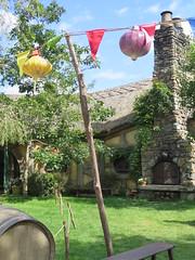 """Taverne du dragon vert <a style=""""margin-left:10px; font-size:0.8em;"""" href=""""http://www.flickr.com/photos/83080376@N03/16956481631/"""" target=""""_blank"""">@flickr</a>"""