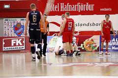Haukar vs Keflavk (David Eldur) Tags: game basketball ball dominos keflavik league haukar schenker game5 leikur keflavk krfubolti karfa svellir karfanis deild krfuknattleikur karfan oddaleikur