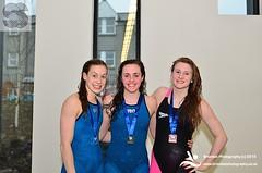 Kara Hanlon, Emma Crawford, Orla Adams (scottishswim) Tags: swimming scotland aberdeenshire scottish aberdeen gbr snags2015