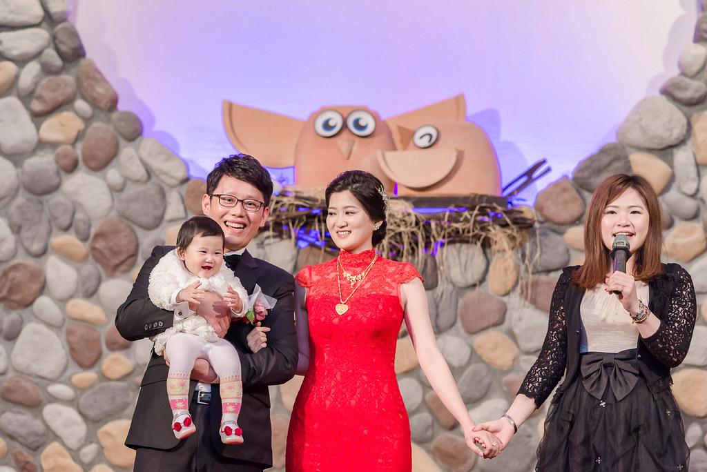 婚禮紀錄 台北婚攝 岱紜 誌鴻 台北花卉村 森林廳 婚攝銘傳 Flylove