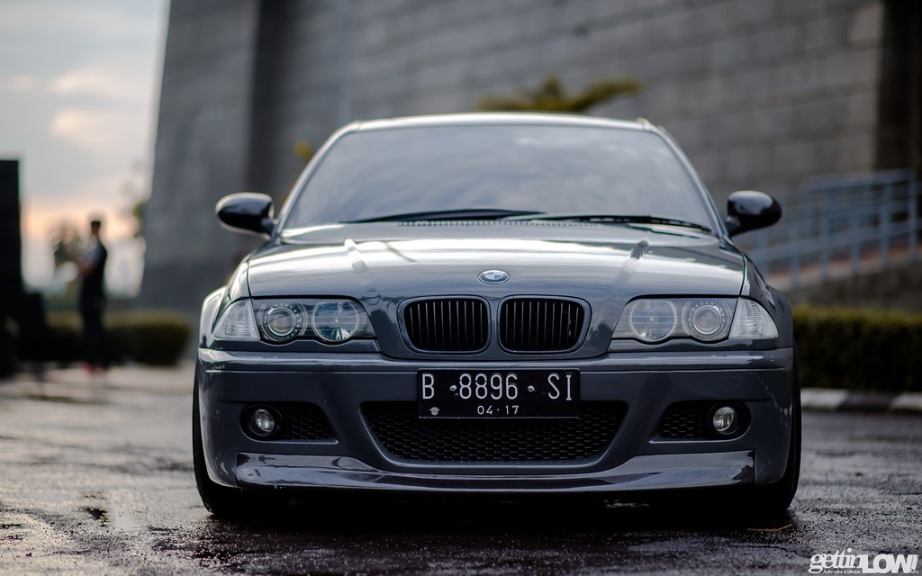 The World S Most Recently Posted Photos Of E46 And Gettinlow