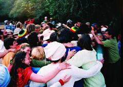Encontro do Movimento Alternativo/Família Arco-Íris