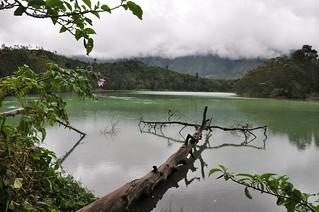 dieng plateau - java - indonesie 8