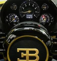 Bugatti Veyron от Oakley Design