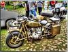 Oldtimertreffen in Schöneiche bei Berlin - BC (Peterspixel from Peter Althoff) Tags: bmw motorcycle dnepr bsa nsu simson motorrad ifa zündapp motocyclette мотоцикл днепр birminghamsmallarmscompany wehrmachtsgespann awo425 nsumotorenwerke