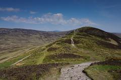 Conic Hill (Caledonia84) Tags: scotland walk sony hill lochlomond conic balmaha 1650 a6000