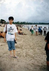 Kuta Bali 1996 (IbnuPrabuAli) Tags: bali 1996 1997 1990s 90s kuta