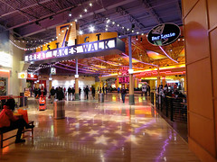 Great Lakes Walk (Nicholas Eckhart) Tags: usa retail mi america mall us interior auburn hills massive amc stores theatres outlets greatlakescrossing outletmall 2016 barlouie startheatres