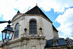 #InTheCity - Beaune (kolapix1) Tags: france architecture monuments bourgogne beaune patrimoine