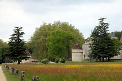 IMG_5705 (chad.rach) Tags: château montesquieu gironde brède