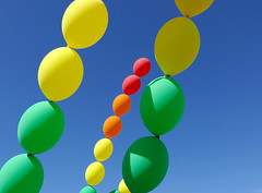 Denver PrideFest (Colorado Sands) Tags: usa america balloons festive us colorado denver parade celebration lgbt 2016 pridefest cheesmanpark gaycommunity happypride sandraleidholdt denverpride denverpridefest pridefest2016