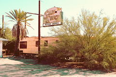 Sans Souci Peyton Shores, CA (babago) Tags: decay socal saltonsea imperialvalley signgeeks