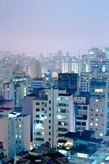 So Paulo 2 (iurivovchenco1) Tags: brazil brasil skyline night long exposure nightscape saopaulo