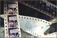 Victory 2016 - 03 (derekwatt) Tags: abandoned analog 35mm nikon theater massachusetts holyoke analogphotography 35mmphotography nikonf4 c41 unicolor kodakektar victorytheater ektar100
