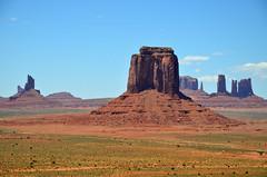 Monument Valley (Guerric) Tags: arizona usa monumentvalley navajotribalpark