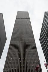 Rockefeller Center (Cthonus) Tags: geotagged rockefellercenter chase exxonbuilding