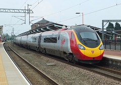 Class 390 Rugby (anson52) Tags: virgin emu 390