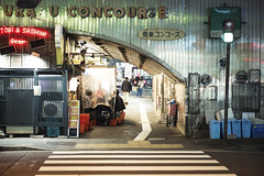 WeLiveDownHeye (*JRFoto*) Tags: from city people urban food japan architecture lights tokyo big interesting nikon neon photographer cross d diner eat d750 cs 28 roads bergen really holliday 36 millions lightroom 750 2470 jrfoto