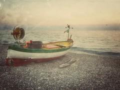 noli (peo pea) Tags: sea sky boat barca mare liguria noli