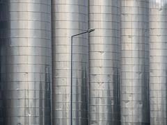 Steel Cathedrals (Giorgio Dua (fuzzy_l0gik)) Tags: abstract steel cathedrals minimalism steelcathedrals