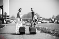 Huwelijk Anja & Patrick (Yannig Van de Wouwer) Tags: anjapatrick huwelijk marriage shoot trouw wedding