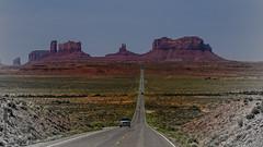 Forrest Gump Point (Kjell J Lien) Tags: roadtrip monumentvalley forrestgumppoint