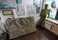 Shushi History Museum (Kachangas) Tags: armenia nagorno karabakh nagoronokarabakh artsakh armenian stepanakert shushi shusha caucasus war conflict azeribaijan