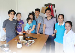 Vao Bep Thuc Duong 2016