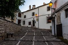 Chinchn Streets (Juaberna) Tags: madrid art architecture 35mm arquitectura nikon village 14 sigma chinchn d610