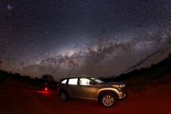 Kings Creek Sinking Milky Way (Eddie Yip) Tags: canon star australia crux kingscanyon  northernterritory kluger milkyway 6d kingscreekstation magellanic  petermann     kingscanyonwildernesslodge