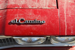 """Route 66"" Tabernas (Giorgio Pongiluppi) Tags: classic car american veicoli classici spagna andalusia viaggi almeria"