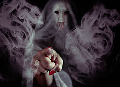 Week 33-52 Hands-1 (SFH3314) Tags: 522016edition522016wk3352 ghostly spot y finger hand