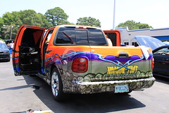 All Makes and Models Car Show - 07/23/16 (BennyPix) Tags: allmakesandmodelscarshow themustangandfordassociationofvirginia 757autoevents priorityfordnorfolk foodbankofsoutheasternvirginiaandtheeasternshore djboisey car show norfolk virginia va july 2016 automobile auto vehicle copyright allrightsreserved unauthorizedusestrictlyprohibited unlicensedcommercialuseprohibited