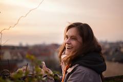 (alexandrabidian1) Tags: berlin city sky overtheroofs klunkerkranich light shadow goldenhour sunset friends friedship photography nikon d800 fullframe picoftheday photooftheday atmosphere 365 365project weekend travel reiselust