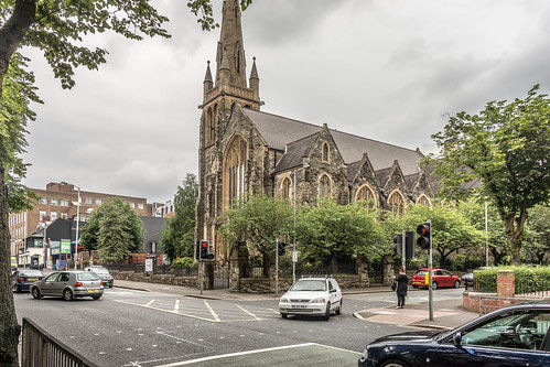 Fisherwick Presbyterian Church In Belfast REF-102874