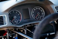 Volkswagen Passat для дрифта