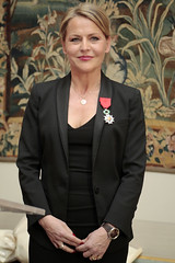 Remise des insigne s de la légion d'honneur a Sylvie Robert par Mr Thierry Braillard©Hervé Hamon-MVJS_U2F3247