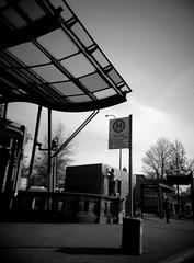 St.Pauli - U3 Bahnstation (chicitoloco) Tags: graffiti hamburg cleanup graffitti ubahn bahn stpauli bushaltestelle reeperbahn ubahnstation millerntor hochbahn graffittis millerntorplatz depurate chicitoloco expurgating