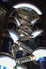 Cockroft-Walton, Fermilab (Mark Kaletka) Tags: particle physics fermilab accelerator proton fermi particlephysics particleaccelerator cockroftwalton