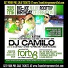 -----------#Stage48 This Friday !!!  Team Entrepreneurs Ent Presents #Stage48 Enclosed RoofTop Event  Music By: The one and only #DJCamilo Live Friday March 13th  Along Side Music By:  DJ Jay-Fedez, DJ Hook, DJ Rico Blendz, Dj Prince One, DJ Camilo  Pre-S