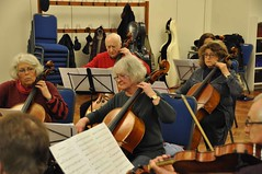 Baroque Strings chamber orchestra tutorial with Pavlo Beznosiuk, East London Tabernacle, Mile End, Monday 16 March 2015 (Avison Ensemble) Tags: charles avison ensemble amateur musicians east london england english classical composers music baroque corelli scarlatti concertos concerti professional mentor mentoring inspire inspiring inspirational rehearse rehearsing rehearsal workshop players playing instruments string violin violinist viola cello cellist double bass orchestra orchestral band keyboard adults men women outreach inclusion inclusive teacher teachers teaching teach learning learn tries trying education educational concert performing soloist interprets interpretation engagement engaging develop development enjoy enjoying tutor tutoring