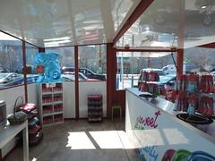 Chocolat Frey Pop Up Retail Space