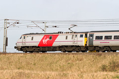 91128 Virgin Trains East Coast Electra Great Heck (Vanquish-Photography) Tags: canon photography eos coast ryan aviation great railway trains east virgin taylor 7d electra ryantaylor heck vanquish mainline 91128 vanquishphotography