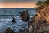 Sin titulo (Atari2600l) Tags: sunset sea seascape atardecer venezuela seasky