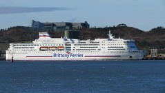 15 03 21 Pont Aven  (24) (pghcork) Tags: ferry cork ferries brittanyferries corkharbour