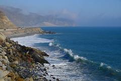 Pacific Highway 1 (Xaf) Tags: ocean california road usa highway carretera pacific highway1 eua autopista fujifilm hwy1 oceano hw1 eeuu pacifichighway oce fujifilmxe2 esfujifilmx