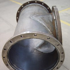 TUBERIA (Innovando Soluciones) Tags: spools de niples tuberia tanques empalme fabricacion bridas reducciones limg