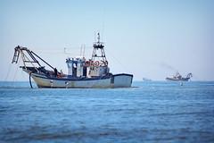 Pescadores (@photometrico) Tags: water agua nikon barco ship huelva pescador oceano pescadores atlantico pescar