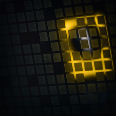 Communication Portal (jaxxon) Tags: light shadow abstract black macro texture geometric glass yellow dark square lens prime nikon pattern tech surface micro techno fixed hi abstraction 28 hightech nikkor f28 vr afs frosted 105mm 2015 105mmf28 d610 f28g jaxxon 105mmf28gvrmicro nikkor105mmf28gvrmicro nikon105mmf28gvrmicro jacksoncarson nikond610 techhightechhitech