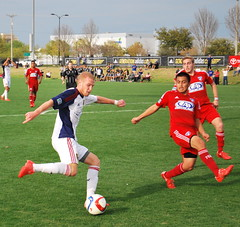 "FC Dallas vs. RSL-AZ U-15/16 • <a style=""font-size:0.8em;"" href=""http://www.flickr.com/photos/50453476@N08/16886349007/"" target=""_blank"">View on Flickr</a>"